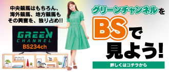 BSグリーンチャンネル