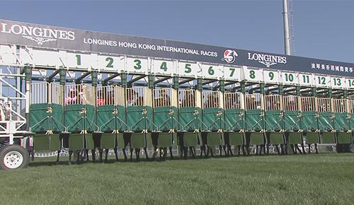 2020香港国際競走参考レース