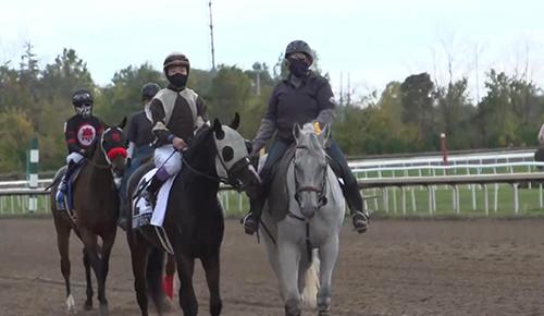 水曜馬スペ!僕はカナダで騎手になる3.5