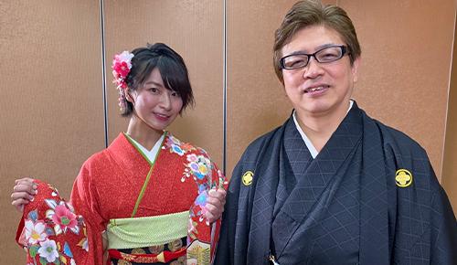 新春複コロ!福トーク!2021